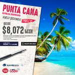 Ofertas de Mundo Joven, Punta Cana desde $8,072