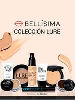 Ofertas de Bellísima, Colección LURE