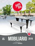 Ofertas de Jumbo, Mobiliario 2019