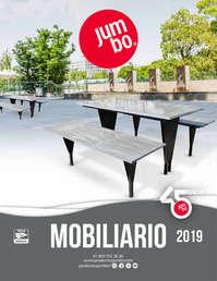Mobiliario 2019
