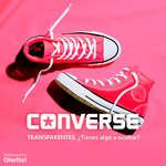 Ofertas de Converse, Transparentes