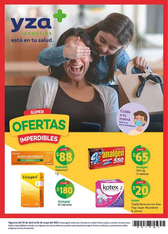 Ofertas de Farmacias FarmaCon, Promociones