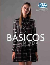 Básicos de moda 2017-2018