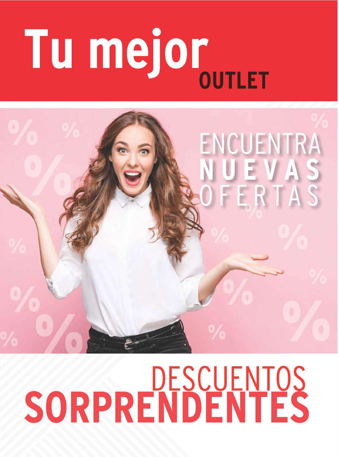 Andrea - Ofertas, catálogos y folletos | Ofertia