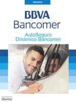 Ofertas de Bancomer, AutoSeguro Dinámico Bancomer