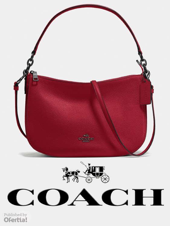 Ofertas de Coach, Bolsos