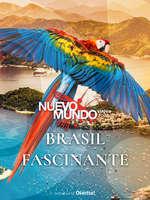Ofertas de Nuevo Mundo, Brasil Fascinante