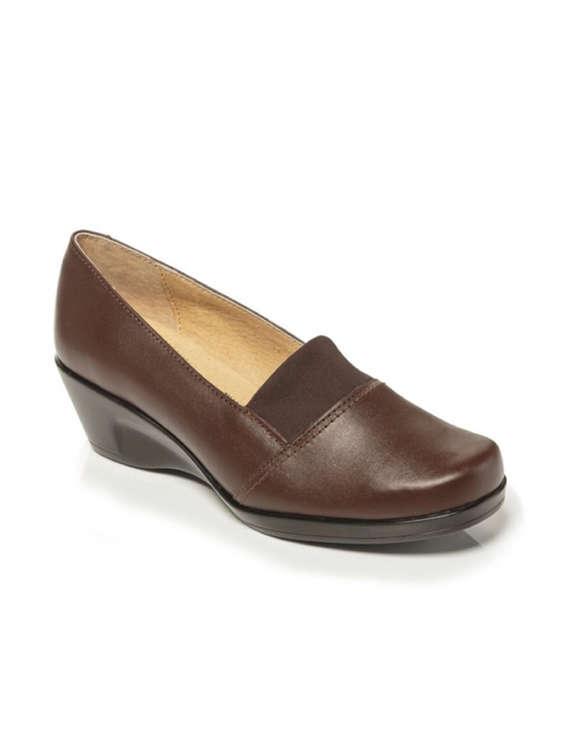 Zapatos de piel mujer en her ica puebla de zaragoza for Ofertas de zapateros