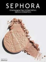 Ofertas de Sephora, Becca Cosmetics Champagne