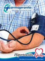 Ofertas de Farmapronto, Hipertensión
