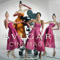 CINEMAGIA - Bvlgari