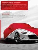 Ofertas de Mazda, Accesorios MX-3