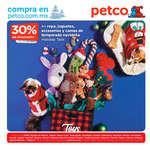 Ofertas de Petco, Folleto PETCO diciembre