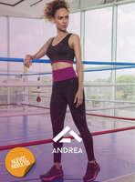 Ofertas de Andrea, Andrea Deportivo