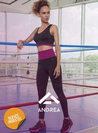 Andrea Deportivo