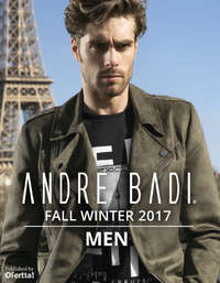 Fall Winter 2017 Men
