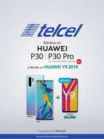 Ofertas de Telcel, Huawei p30