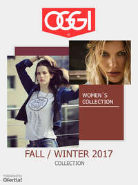 Fall Winter Women