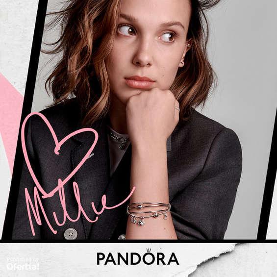 Ofertas de Pandora, Pandora Me