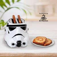 Tostador de Star Wars