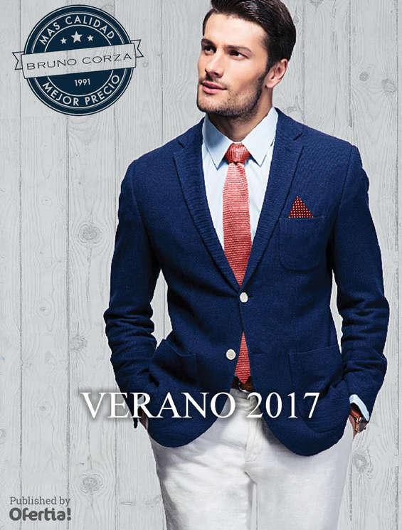 Ofertas de Bruno Corza, Verano 2017