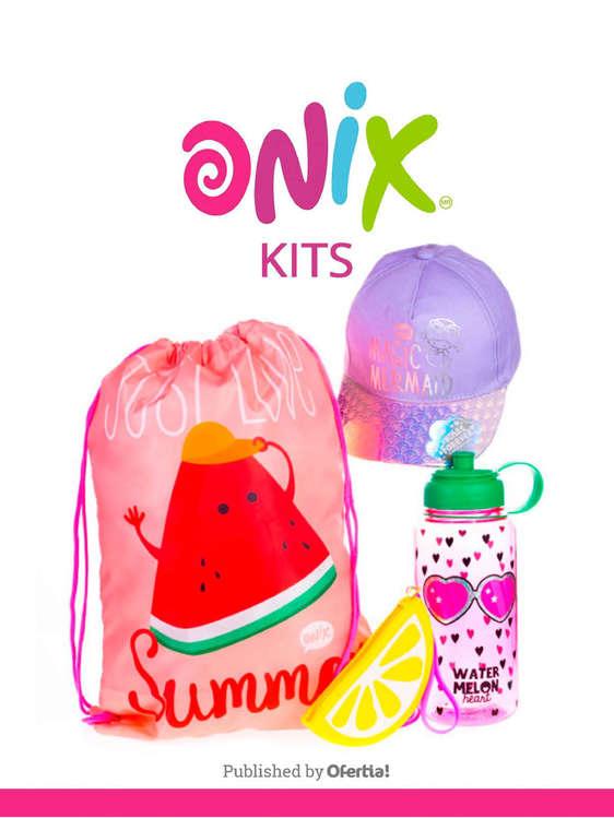 Ofertas de Onix, Onix kits