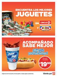 Promociones Centro