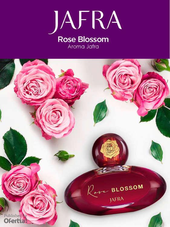 Ofertas de Jafra, Rose Blossom