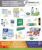 Ofertas de Farmatodo, En estos tiempos difíciles te damos las mejores opciones