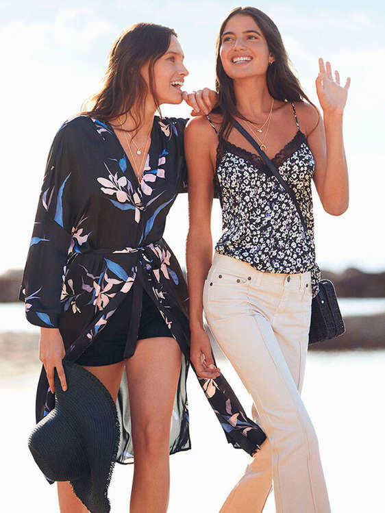 Ofertas de Women's Secret, Summer Evenings