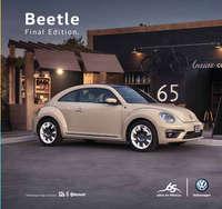 Catálogo Beetle