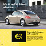 Ofertas de Volkswagen, Catálogo Beetle