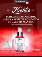 Ofertas de Kiehl's, Vital skin serum