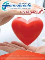 Ofertas de Farmapronto, Colesterol