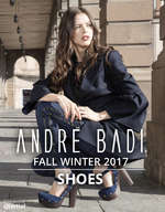 Ofertas de André Badi, Fall Winter Shoes