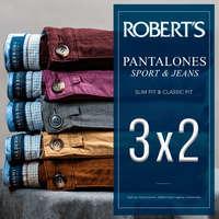 Pantalones sport & jeans