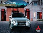 Ofertas de Mitsubishi Motors, Montero Limited 2017