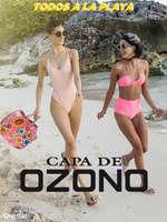Ofertas de Capa de Ozono, Todos a la playa