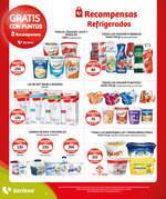 Ofertas de Soriana Express, Folleto Programa de Recompensas