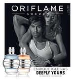 Ofertas de Oriflame, Enrique Iglesias Deeply yours