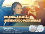 Ofertas de Vitrocar, Promo Mayo