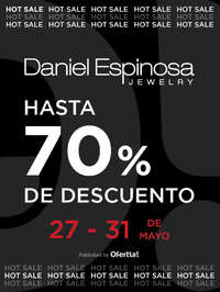 Hot Sale hasta 70% de dto