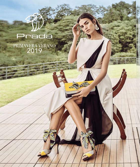 Ofertas de Prada, Primavera - Verano 2019
