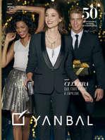 Ofertas de Yanbal, Campaña 13