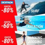 Ofertas de Decathlon, Fin de temporada