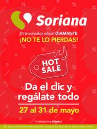 Hot Sale Soriana