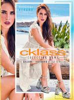 Ofertas de Cklass, Colección Dama PV 2020