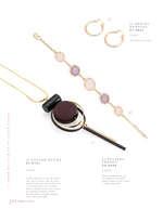 Ofertas de André Badi, Fall Winter Jewelry