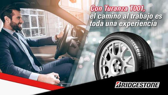 Ofertas de Bridgestone, Turanza T001