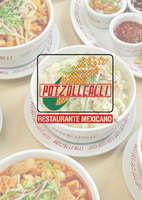 Ofertas de Potzollcalli, Promociones mensuales